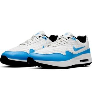 Nike airmax one g golf shoes new